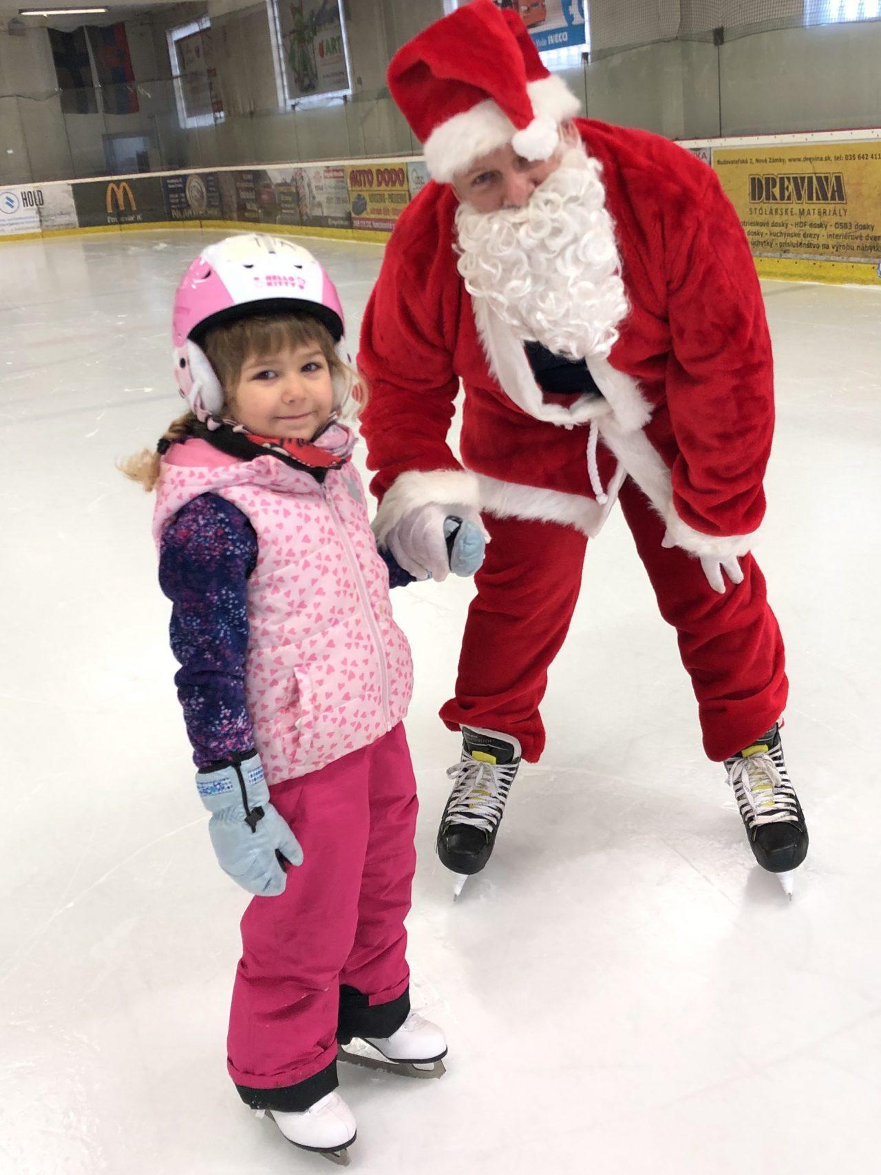 škola korčuľovania